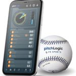 PitchLogic Smart Baseball