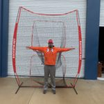 back spin net